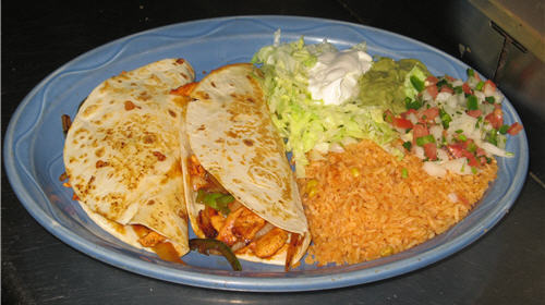 Best Mexican Food In Frankfort Ky