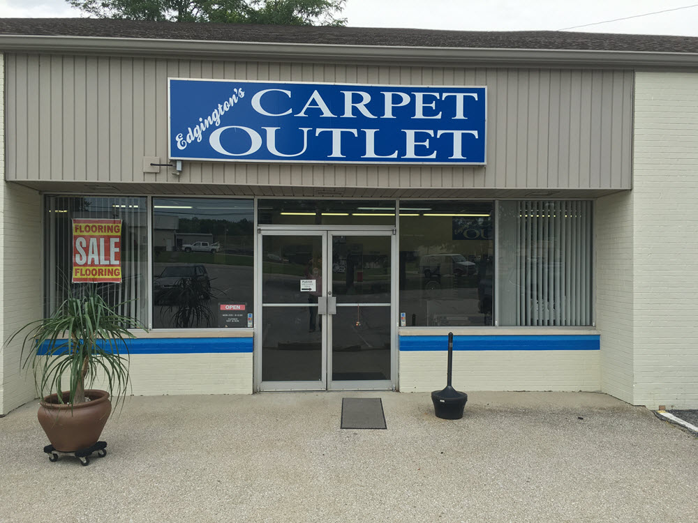 Carpet outlet frankfort ky carpet the honoroak for Abc carpet outlet store