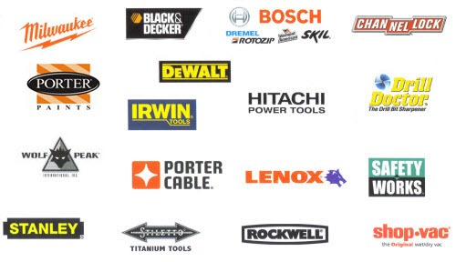 We sell Lumber & Hardware products from a wide range of manufacturers.